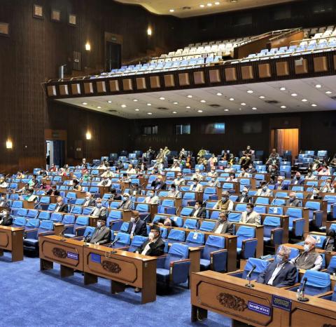 संघीय संसदका १९ सांसदलाई कोरोना संक्रमण